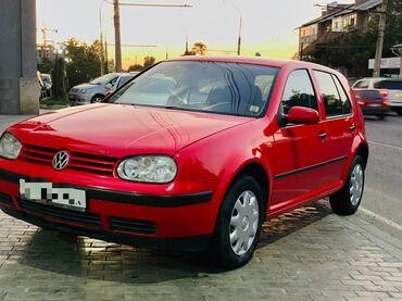 Volkswagen Golf 1.4 л. 1998 | 300000 км