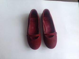 dezodorant aloje vera в Кыргызстан: Туфли производства Италия, бренд Vera Pelle. Замшевая, внутренняя