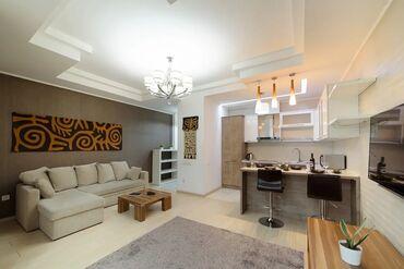 Торговый представитель horeca - Кыргызстан: Посуточно! 2-х комнатная! квартира элитная! дом находится в престижном