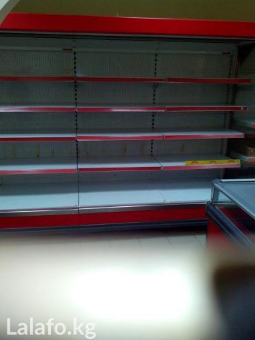 аренда торгово офисного помещения в Кыргызстан: .Торгово Холодильно - Морозильные Оборудования с выносными и