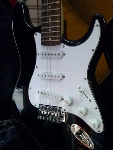 NOVO - Stratocaster modeli - Moller Germany - - Novi Sad