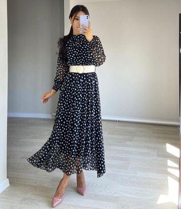 Личные вещи - Студенческое: Платье производства Турция. Размер MLXL. Совершенно новый