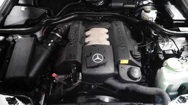 Продаю мотор привозной из Германии. 2.6 V образный 2000 г.в. снято л