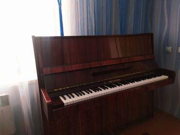 """Пианино, фортепиано в Джалал-Абад: Продаётся фортепиано """"Беларусь»В хорошем состоянии. Выбирал"""