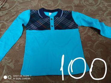 teplyj-puhovik-na-zimu в Кыргызстан: Кофточки для мальчика и для девочек размер с 1года до 13лет