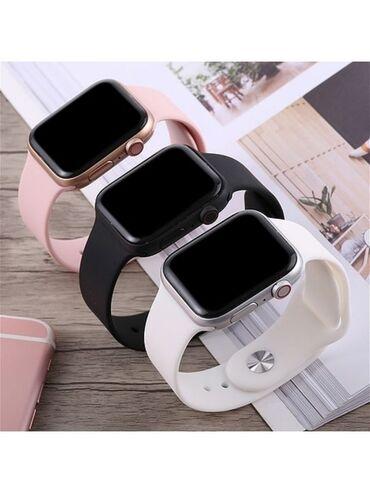 meizu m6 синий в Кыргызстан: Умные часы Smart для взрослых T500 водонепроницаемые
