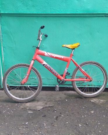 Детский велосипед. г. Ош. в Ош