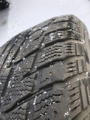 шины 265 65 r17 в Кыргызстан: Зимние шины Federal Hymalaya SUV  Размер 265/65 r17