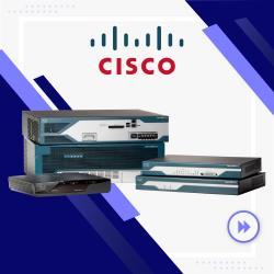Сетевое оборудование CiscoБлагодаря оборудованию Cisco возможно