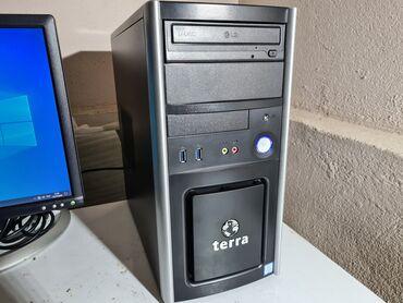 Asus p835 - Srbija: Gamer Intel Core i5-6500 3.20GHz/16GB-DDR4/RX 470/SSD+2TBOdličan TERRA