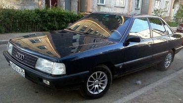 Audi 100 1991 в Янгишахр