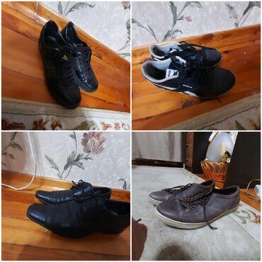 Мужские кожаные натуральные туфли,ботасы,ботинки,размер 41,цена по 500