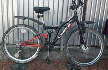 Спорт и хобби - Кара-Суу: Велосипеды