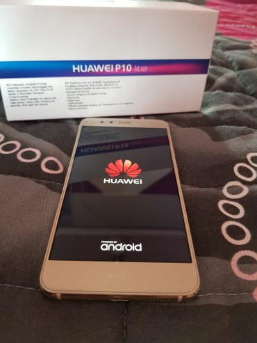 Siemens xelibri4 - Srbija: Huawei p10 lite zlatni koriscen je 2 meseca