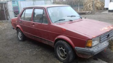 Volkswagen Golf 1982 в Кок-Ой