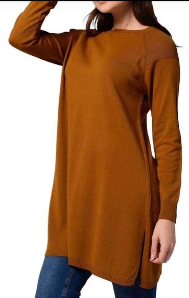 летнее платье 50 размера в Кыргызстан: Туника удобнаястильная . Производство Турция8 расцветок