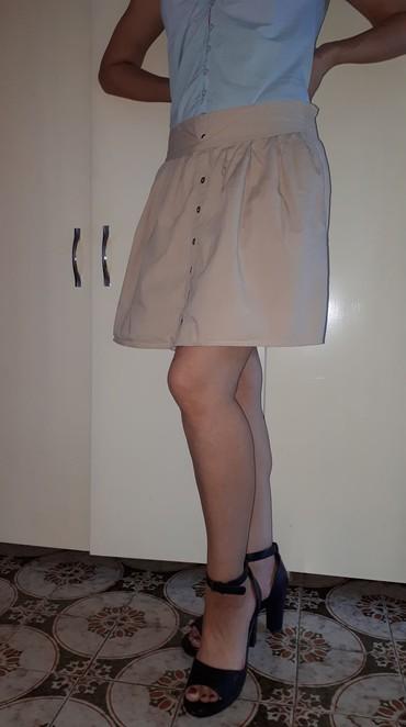 Only pantalone wl - Srbija: ONLY bez suknjicaSuknjica je postavljena,pamuk bez elastina,lepo