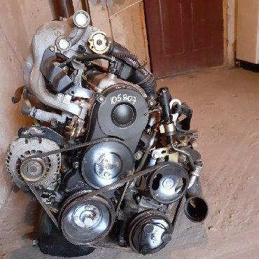 двигатель 12 в Кыргызстан: Свежий привозной двигатель на мазда демио