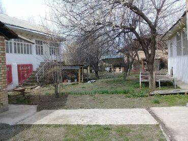 Недвижимость - Кара-Суу: 200 кв. м 9 комнат, Сарай, Подвал, погреб, Забор, огорожен
