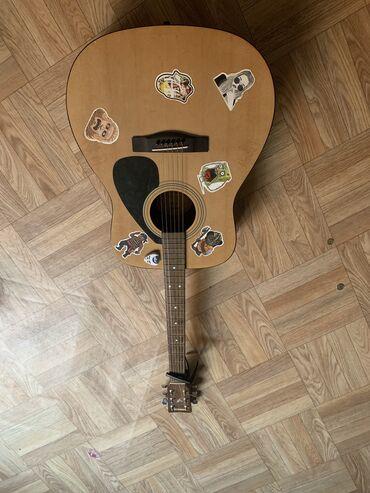 2935 объявлений: Продам акустическую гитару Yamaha f310В подарок кападастр, 2