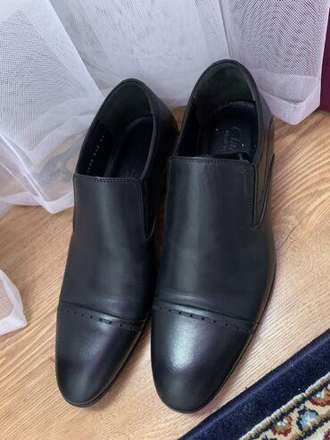 527 объявлений: Новые мужские туфли (брали в Лионе 41 размер,брали за 4000,Турция