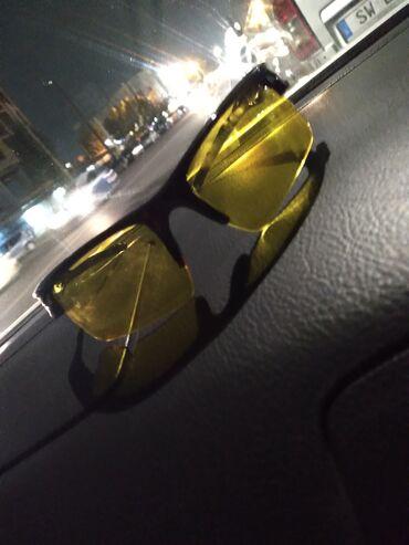 очки для зрения бишкек in Кыргызстан | МАСКИ, ОЧКИ: Антибликовые очки для автолюбителей, кого напригают ночью фары