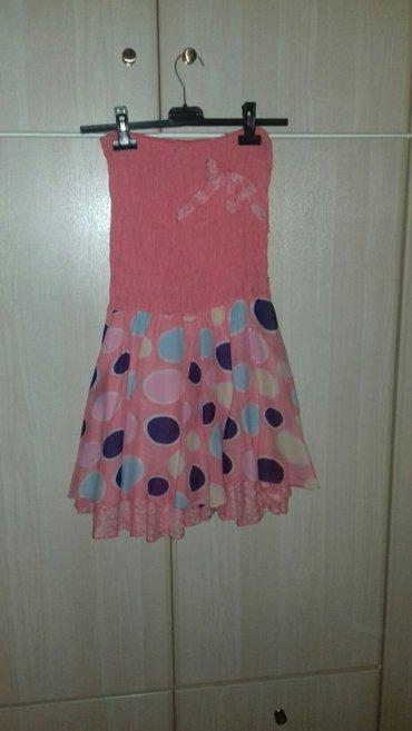 Φόρεμα, Small, κοραλλί, αφόρετο  (κωδ. 78) σε Kamatero