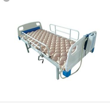 Другие кровати в Кыргызстан: Матрас электрический от пролежней с компрессором корея