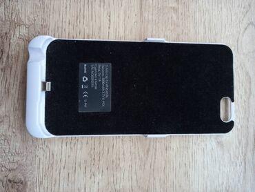 Power case iphone 6