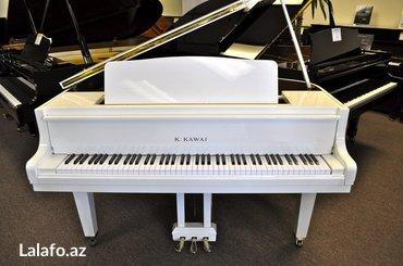 Bakı şəhərində Kупля продажа - пианино и рояли -Цены начинаются от