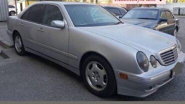 Mercedes-Benz E 430 4.3 л. 2000