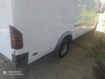 Купить грузовой рефрижератор - Кыргызстан: Mercedes-Benz Sprinter Classic 2.3 л. 1997