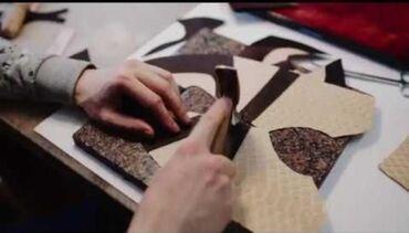 Требуются швеи с опытом - Кыргызстан: Требуются заготовщики-швеи, кройщики для изготовления обуви!!!Всего в
