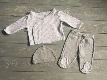carters набор в Кыргызстан: Продам костюмчики фирмы Carters (оригинал), размер 3 месяца и 6
