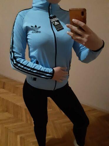 Ženske trenerke komplet S,M,L,XL,XXL