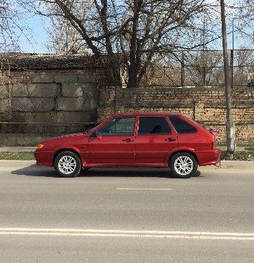 ВАЗ (ЛАДА) 2114 Samara 1.5 л. 2008 | 120 км