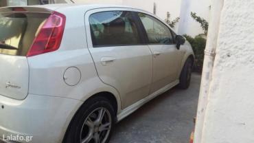 Fiat Grande Punto 2009 σε Laurium