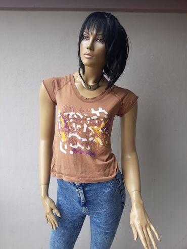 Ženska odeća | Prokuplje: Pamucna majica bez ostecenja Veličina SPogledajte i ostale moje oglase