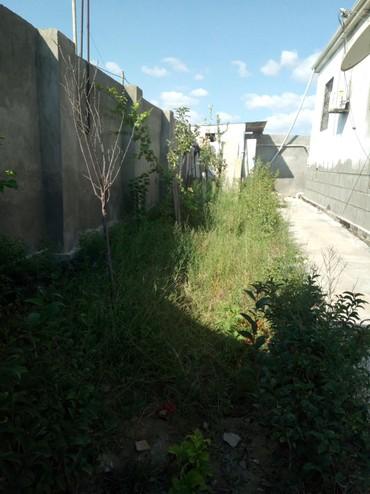 дом с цокольным этажом и гаражом в Азербайджан: Продажа соток