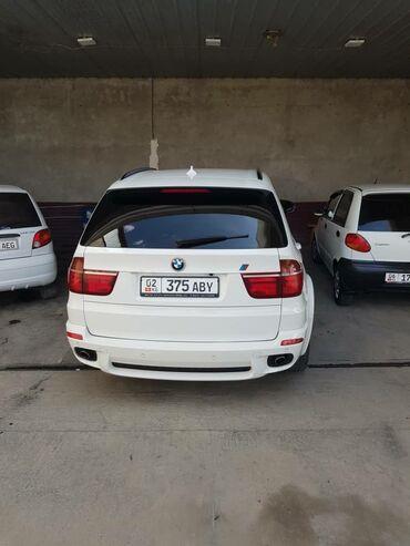 Автомобили в Бишкек: BMW X5 3 л. 2020