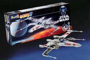 Revell star wars x-wing fighter kit 22 cm 1:57 - Beograd