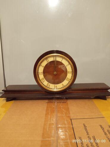 """Продаю редкие советские каминные часы """"Весна"""", состояние отличное"""