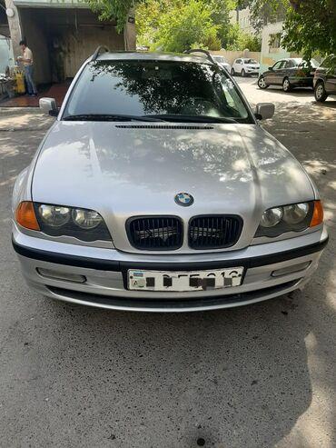 bmw-1-серия-116i-at - Azərbaycan: BMW 318 1.9 l. 2000 | 400000 km