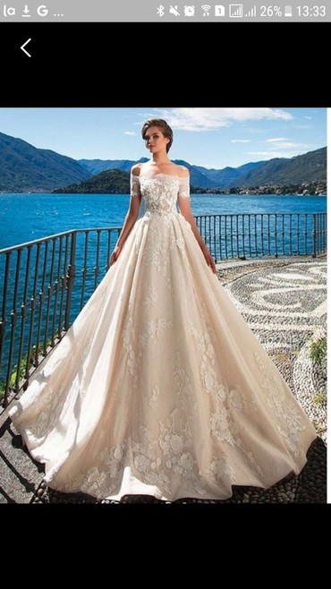 Милые невесты! Продаю шикарное в Бишкек