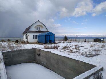 продажа коттеджей на иссык куле лазурный берег in Кыргызстан | ПРОДАЖА ДОМОВ: 144 кв. м, 6 комнат, Бассейн