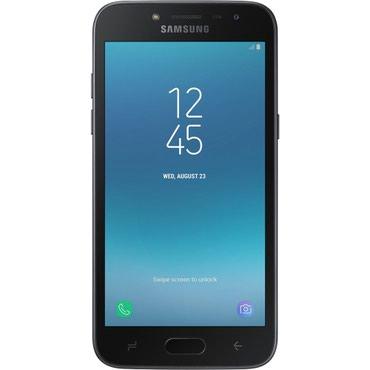 Samsung b7350 witu pro - Azerbejdžan: Novo Samsung Galaxy J2 Pro 2016 16 GB crno