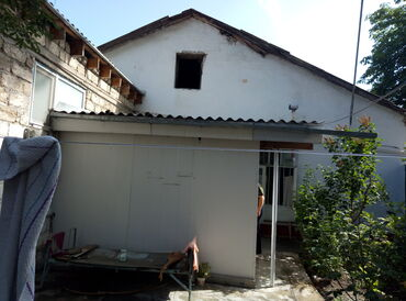 alfa romeo 75 2 mt - Azərbaycan: Satılır Ev 38 kv. m, 2 otaqlı