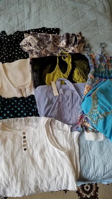трусы для подростков женские в Кыргызстан: Летние футболки и блузки на подросткавсе в хорошем состоянии,все за