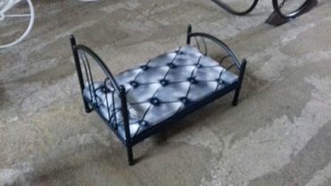 Krevetic za kucnog ljubimca.Dimenzija 60x40x15cm - Belgrade