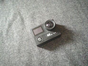 динамики в Кыргызстан: Продаётся экшен камера eken h8 pro снимает, и звук записывает очень хо